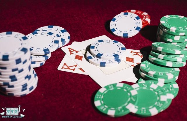 Bonus Member Baru Poker, Berikut Langkah Caranya