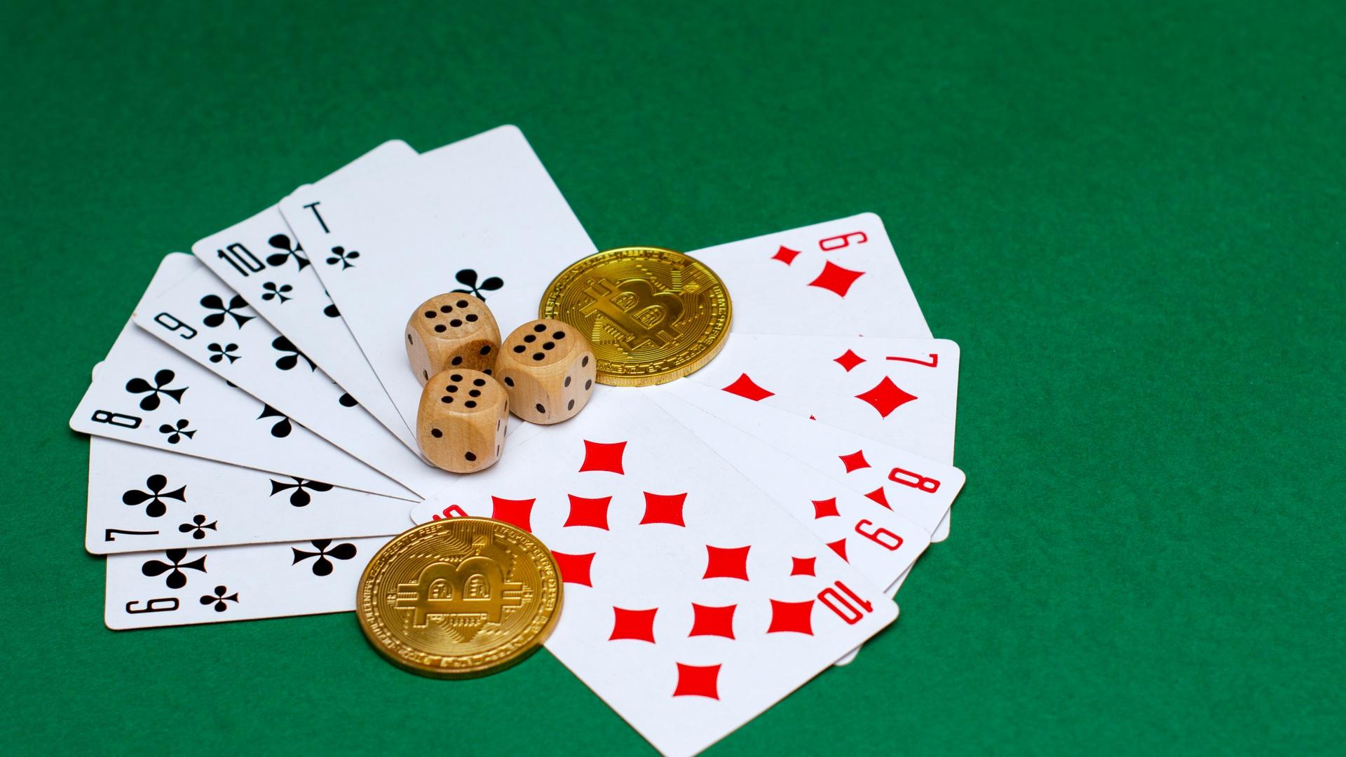 Tips Bermain Poker Uang Asli yang Bisa Mendatangkan Keberuntungan