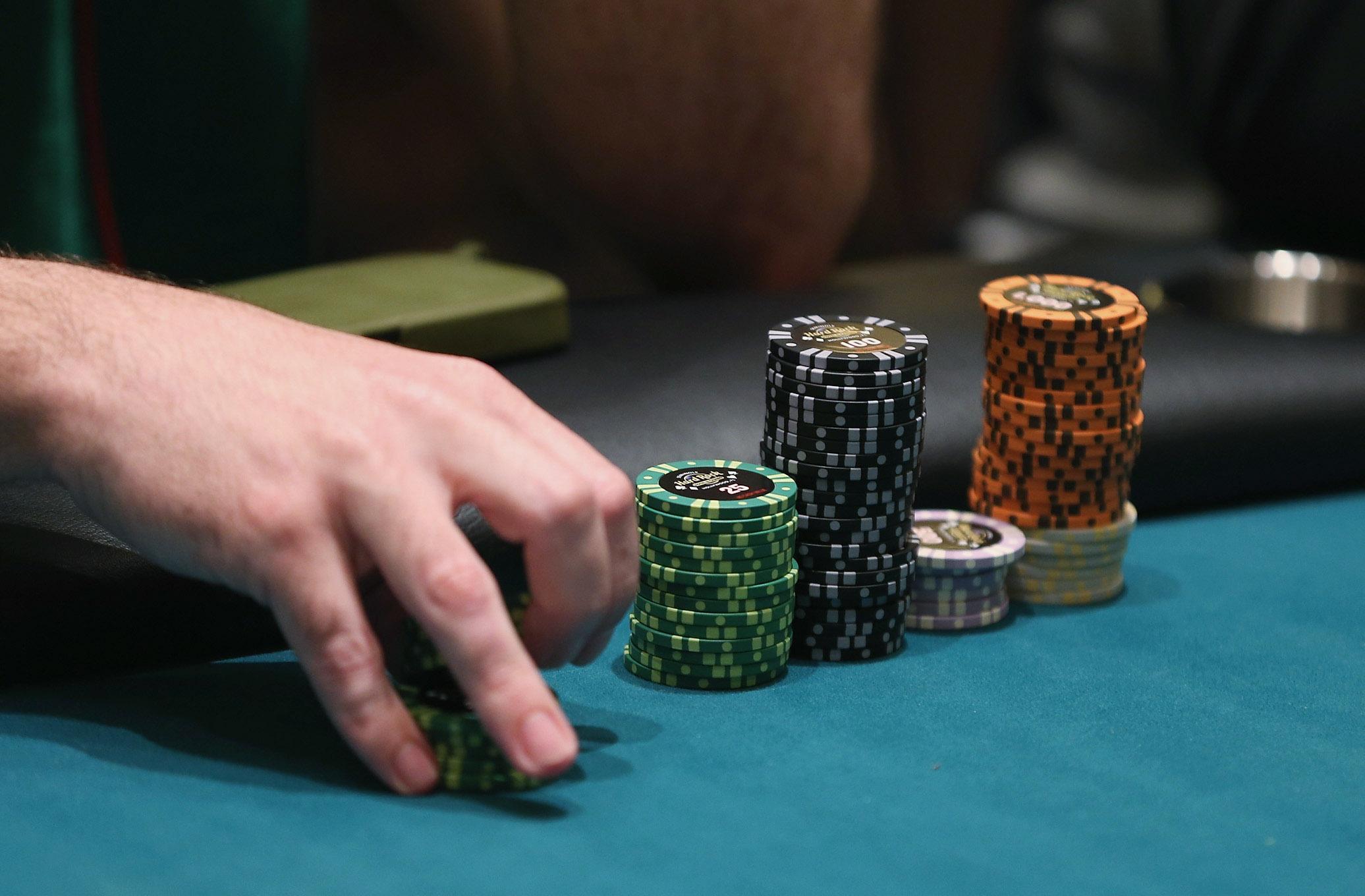 Hati-hati, opsi permainan poker terbaik menyadari kesalahan ini