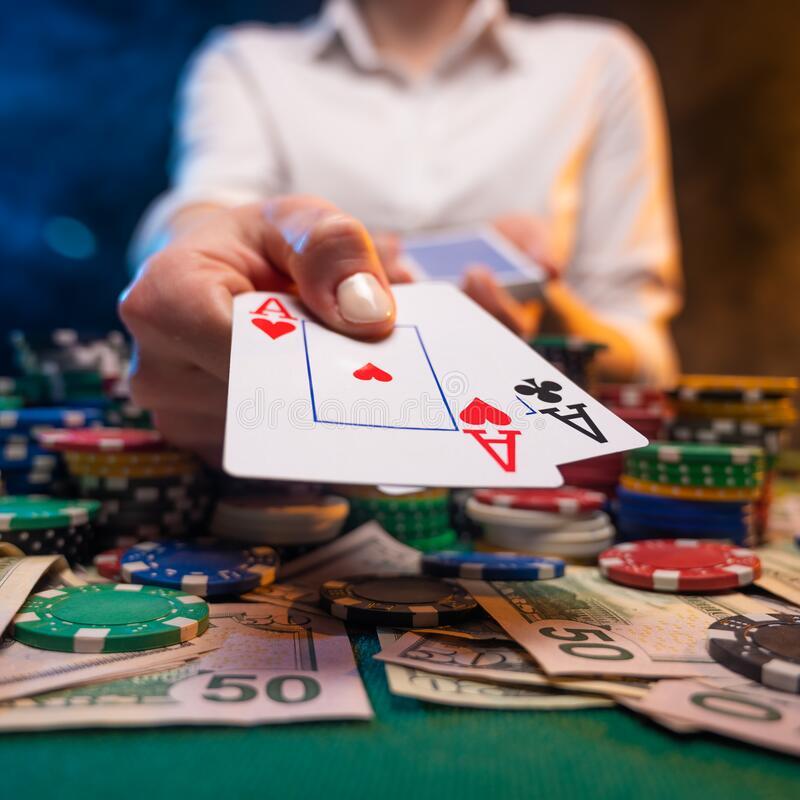 Apk Poker Idn Play, Menguntungkan dan Menjanjikan Kemenangan Mudah