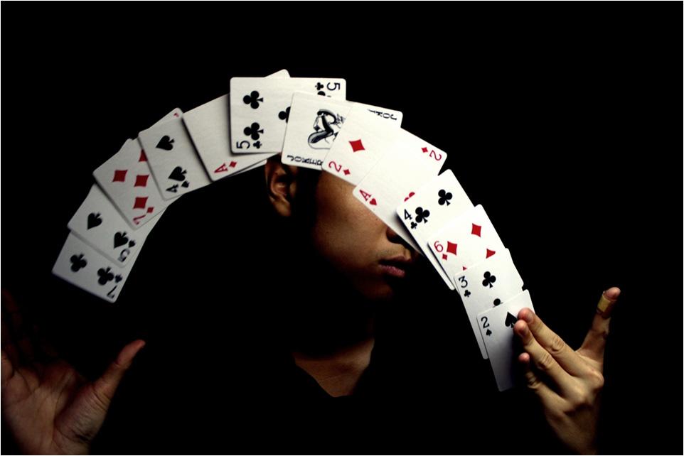 Peralihan Poker Konvensional ke Idn Poker Apk yang Menguntungkan