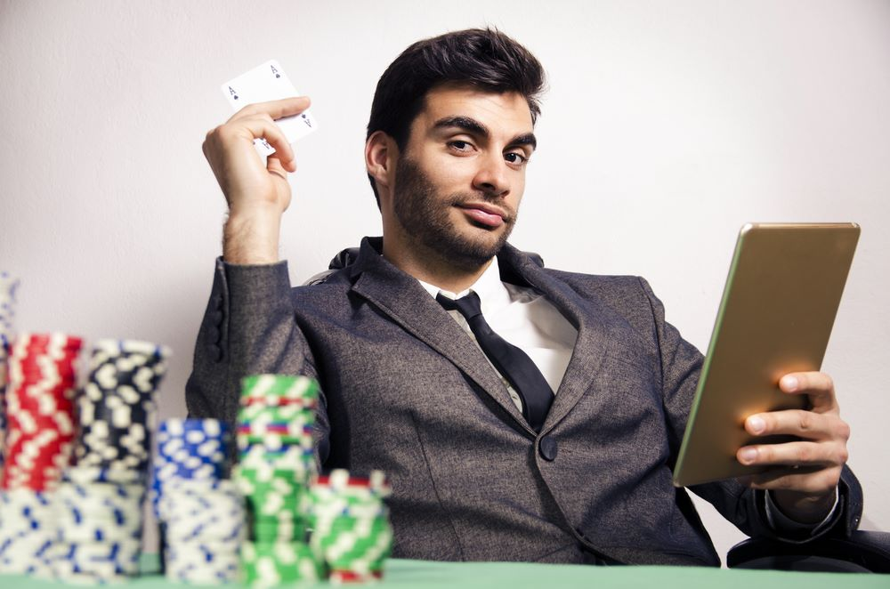 Cara Mudah Daftar Situs Poker Online Paling Bagus