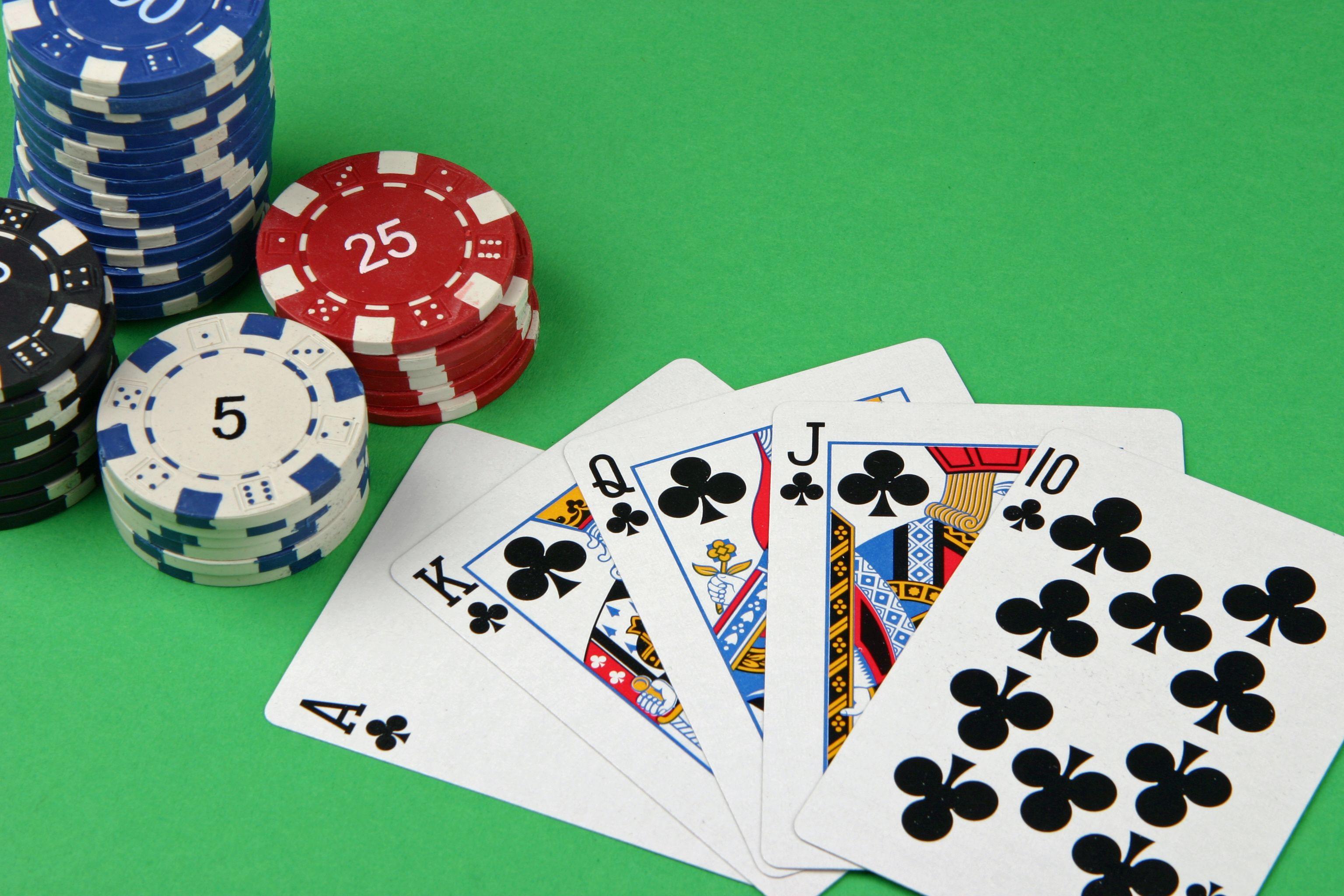 Tahapan Download Game Poker Online Untuk Android