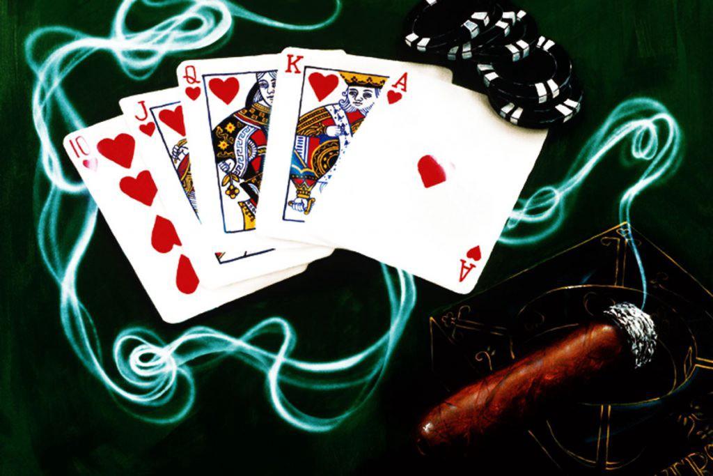 Peran Agen Poker Online Deposit Pulsa Bagi Para Pemain